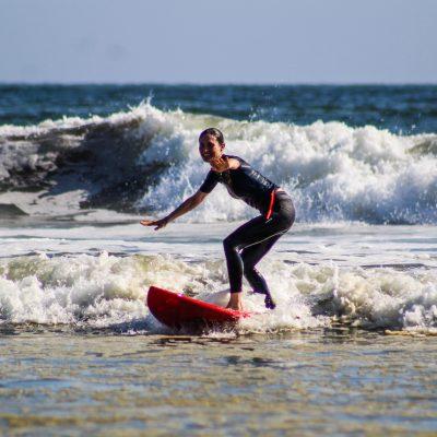 Surf Casa del Sol
